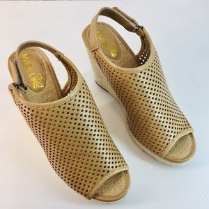 NEW Madeline Wedge SiZe 9M